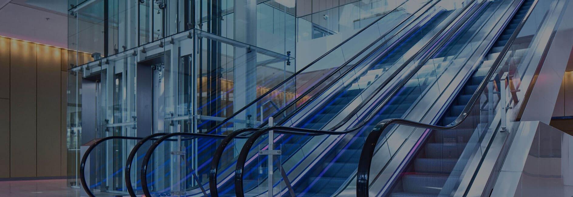 Yürüyen merdiven Ankara Üretim