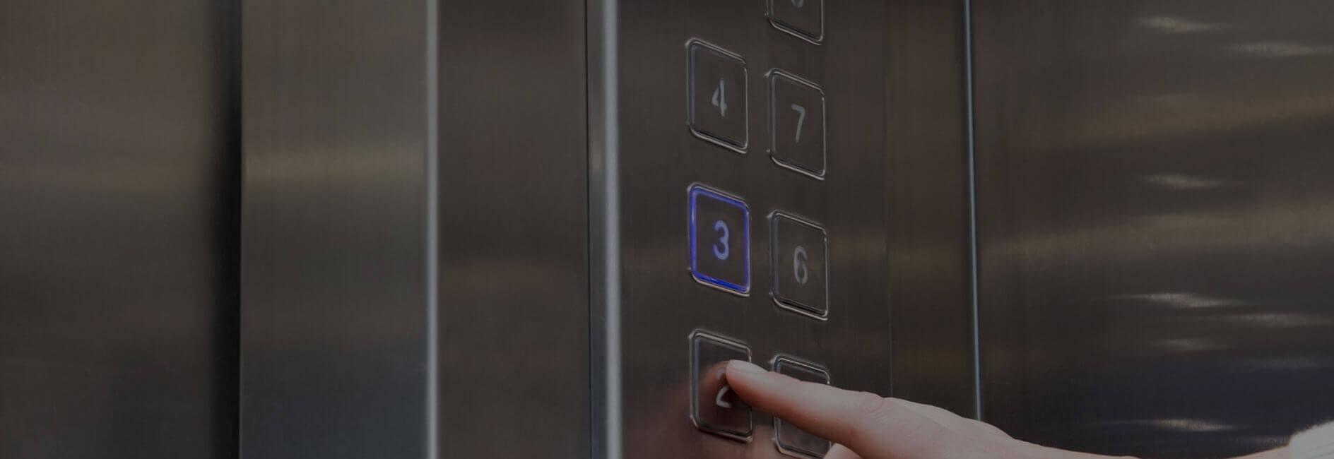 Anakra asansör Kabinleri