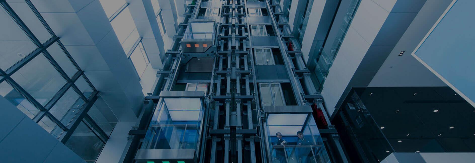 Ankara Asansör parça tedarikçileri